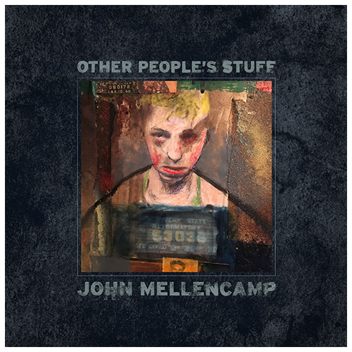 John Mellencamp Other People's Stuff CD