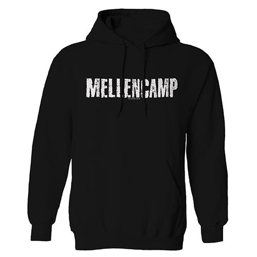 Mellencamp Pullover Hoody