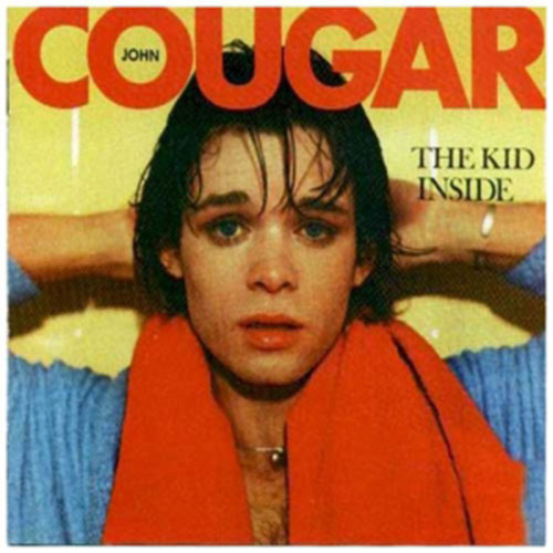 John Cougar, The Kid Inside