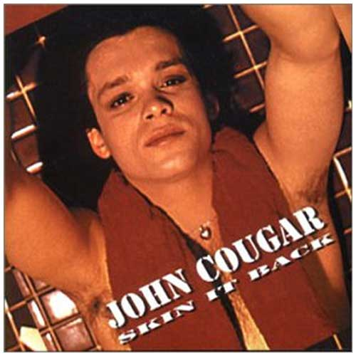 John Cougar, Skin It Back