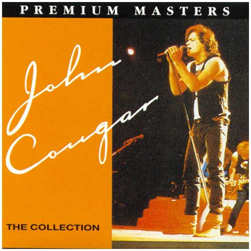 John Cougar, The Collection