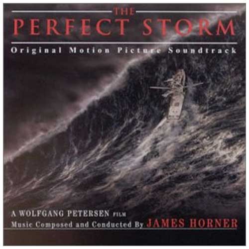 The Perfect Storm Soundtrack