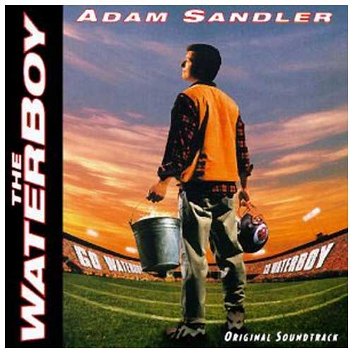 Waterboy Soundtrack