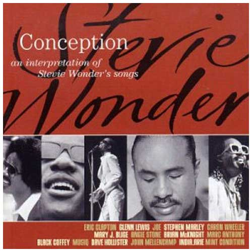 Conception: An Interpretation of Stevie Wonder