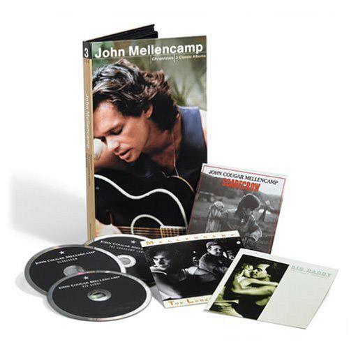 Chronicles 3 CD Set