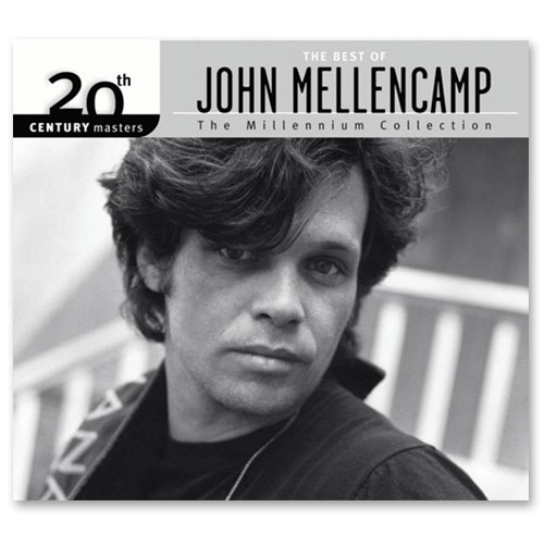 20th Century Masters: The Best of John Mellencamp - The