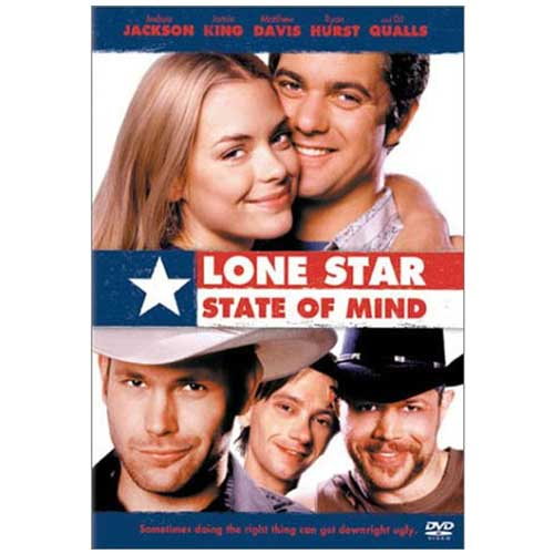 Lone Star State of Mind VHS