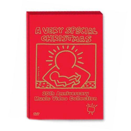 A Very Special Christmas DVD