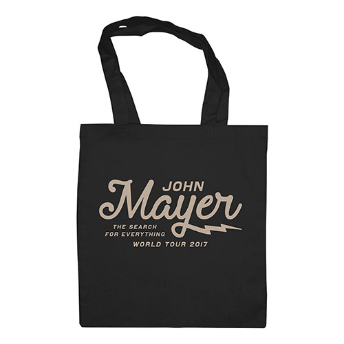 The Search for Everything Tote Bag