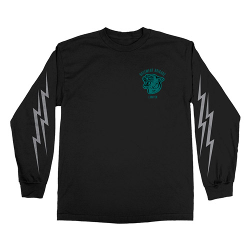 Fairfield CT Long Sleeve Tee