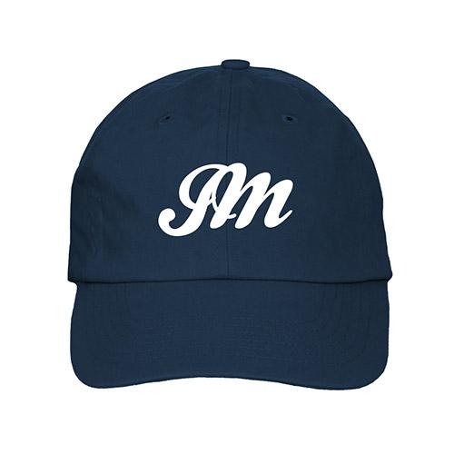 JM Logo Hat