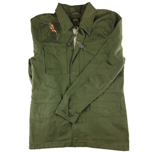 Army Jacket 2017