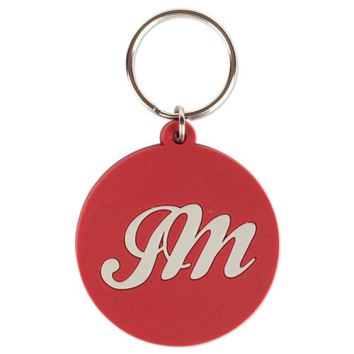 JM Logo keychain