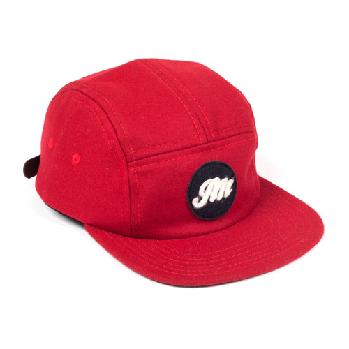 JM Logo Red Hat