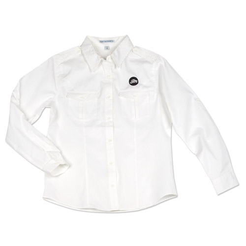 Women's Twill Shirt