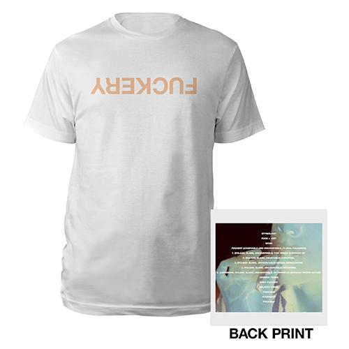 Jay-Z OTR II Fuckery T-Shirt