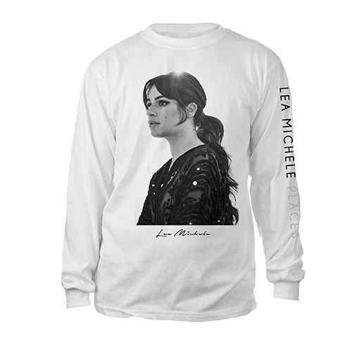Places Long Sleeve Tee
