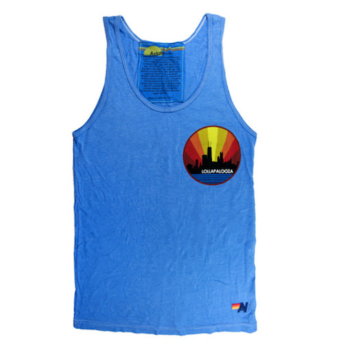 Sunset Tank by Aviator Nation