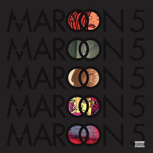 The Studio Albums (5 LP Box Set)