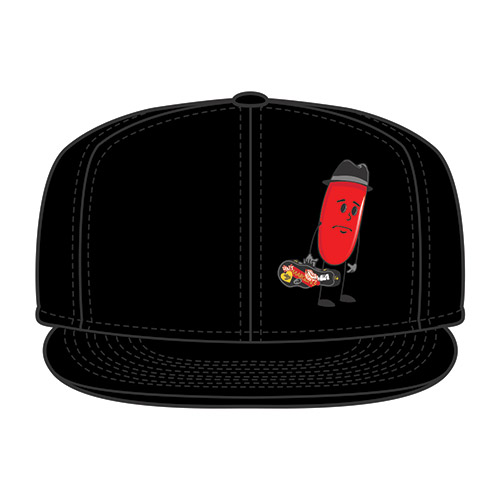 Maroon 5 Red Pill Blues Hat