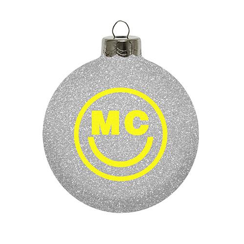 MC Holiday Ornament