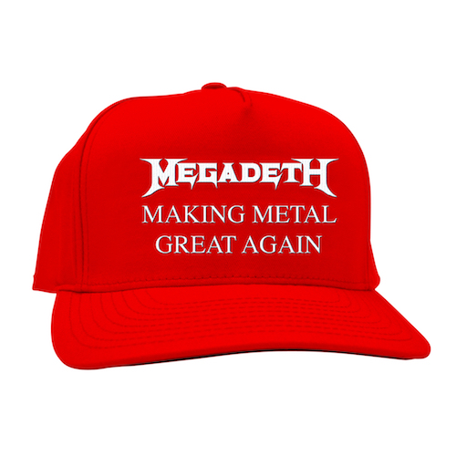 Making Metal Great Again Red Hat