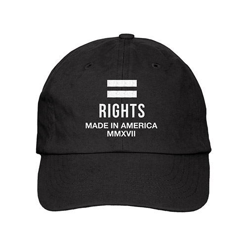 Made In America Equal Rights Hat