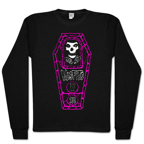 Misfits Coffin Thermal