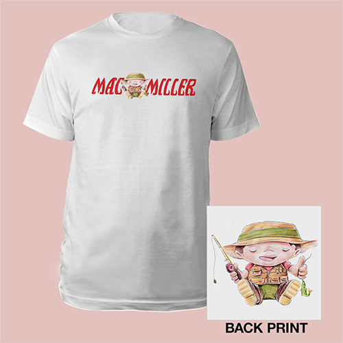 Lil Mac Fishing Tee