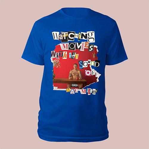 Ransom Letter T-Shirt