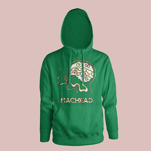 MACHEAD HOODY