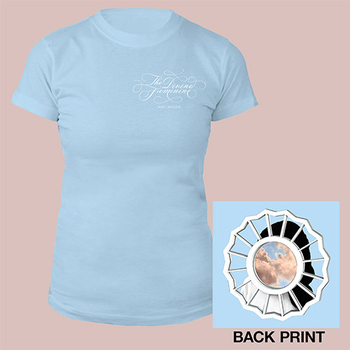 THE DIVINE FEMININE TOUR T-SHIRT