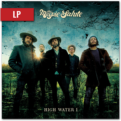 High Water I (2LP)