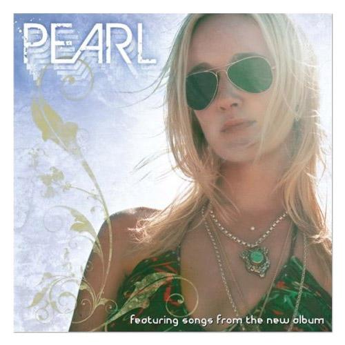 Pearl EP CD