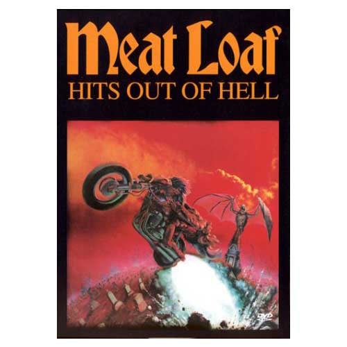 Meat Loaf - Hits Out of Hell (1991)