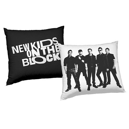 NKOTB Pillow