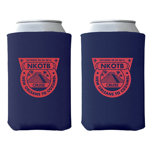 Cruise Coozie