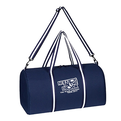 The Total Package Tour Duffel Bag