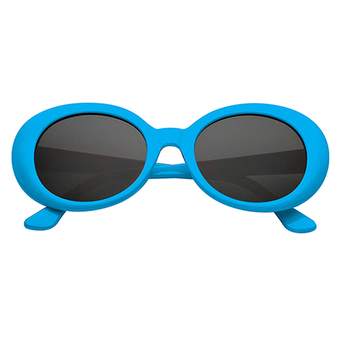 OF BLUE CLOUT SUNGLASSES