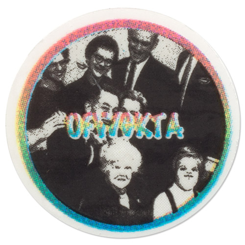 OFWGKTA STICKER