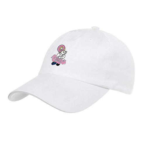 OF X RANDY'S DONUTS HAT