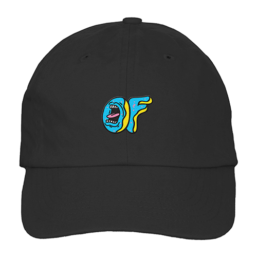 SCREAMING OF DAD HAT
