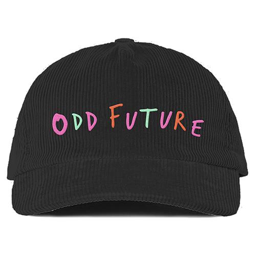 ODD FUTURE CORDUROY HAT