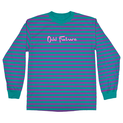 Odd Future Scribble Long Sleeve