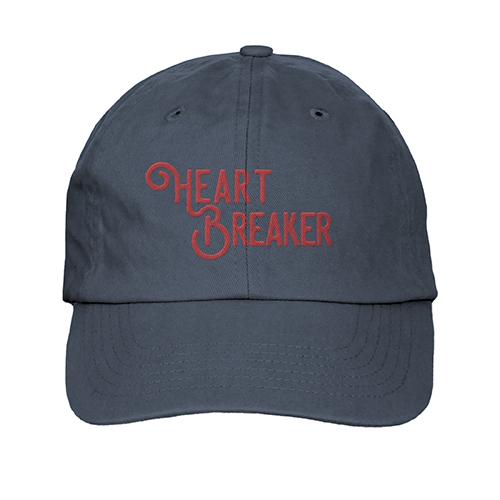 Heartbreaker Hat