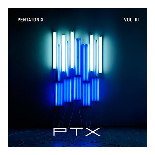 Vol. III CD