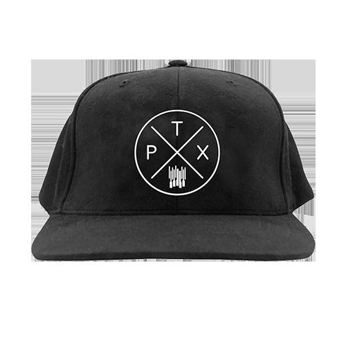 Circle Logo Hat