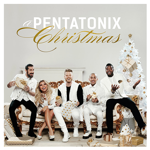 'A Pentatonix Christmas' CD
