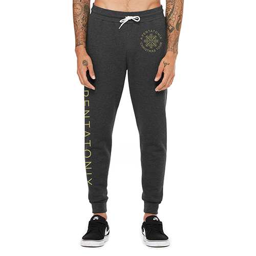Christmas Tour Jogger Pants