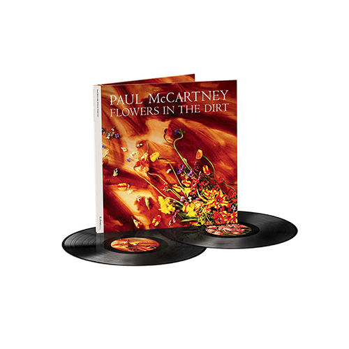 Flowers In The Dirt 2LP